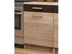 Alumine ühe sahtliga köögikapp 60 cm TF-65938