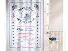 Spirella tekstiilist vannikardin Sag Harbour UR-67748