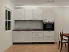 Köök Paulina AR-67938