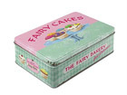 Plekist karp Fairy Cakes 2,5L SG-68124
