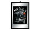 Retro reklaampeegel Brake into Jack Daniel's SG-68170