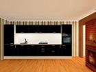 Köök 400 cm AR-69465