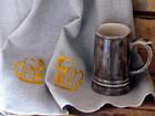 Linane saunalina õllekapp KO-69482