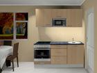 Köök 180 cm AR-69578