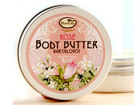 Kehakreem Rose Body butter 50ml TQ-69605
