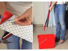 Vileda põrandapesumatt Wringmat SY-69935