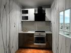 Köök President Mini 170 cm AR-70025
