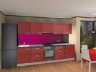 Köök Otto PLX AR-70939