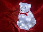 LED tuledega akrüülkuju Karu HÜ-70986
