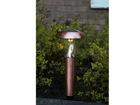 Päikesepaneeliga aiavalgusti AA-72771