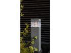 Päikesepaneeliga aiavalgustipost AA-72816