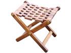 Puidust kokkupandav tool WR-73454