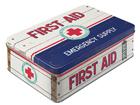Plekkpurk First Aid Emergency supply 2,5L SG-73509