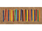 Vaip Mixed Stripes 80x200 cm A5-73878