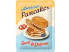 Retro metallposter American Pancakes 15x20cm SG-74270