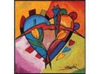 Vaip Balanced love II 85x85 cm A5-74298