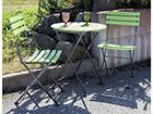 Kokkupandav aiamööbli komplekt Flip EV-74575