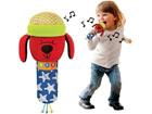 K's Kids Minu karaoke mikrofon SB-75974