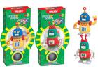 Voolimismass Super Dough Tark robot 2tk SB-76024