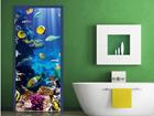 Fototapeet Underwater Paradise 100x210cm ED-76664