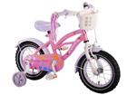 Jalgratas tüdrukutele alates 3. eluaastast TC-76870