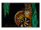 Vaip Wildlife 50x75 cm A5-77383