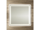 Peegel Gent LED 60x60 cm