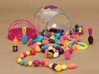 B. Toys ehetemeisterdamise komplekt 150 osa UP-78015