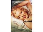 Retro metallposter Marilyn Monoroe 20x30cm SG-78384