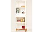 Riiul Blanco Bookcase WO-79169