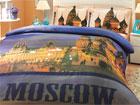 Voodipesukomplekt Moskvas AÄ-79469