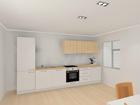 Köök 360 cm AR-79811