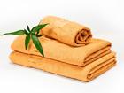 Bambusrätik kollane