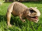 Dinosaurus Carnosaurus 50cm UP-80617