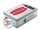Plekkpurk 3D Coca-Cola Ice cold 2,5L SG-80673