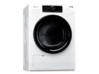 Kondenseeriv kuivati Whirlpool HSCX90420 EL-80989