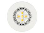 Integreeritud LED ripplaevalgusti süvistatav 3-ne komplekt EW-81473