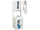 WC-kapp Sani CM-81819
