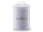 Kuivainepurk Coffee 1250ml GB-81909
