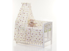 Laste voodipesukomplekt 110x140 cm ML-81925