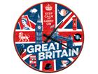 Retro seinakell United Kingdom SG-82014