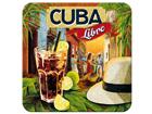 Retro klaasialus Cuba Libre 4tk SG-82347