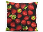 Dekoratiivpadi Strawberries 38x38 cm CX-82524