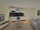 Kõrgläikega köök AR-82754