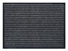 Uksematt Focus 60x80cm AA-82760