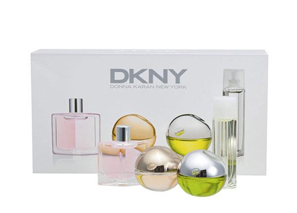 DKNY komplekt NP-83612