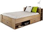 Voodi Pocket 140x200 cm + voodipõhi CM-84091