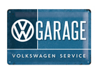 Retro metallposter VW Garage 20x30 cm SG-84338