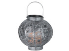 Metallist LED latern Agadir AA-84970