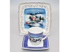 Lauanõude komplekt Talv NN-85607